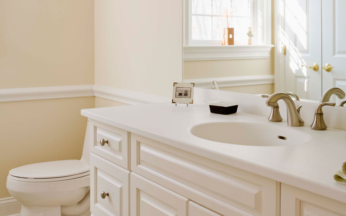 Gallery | Palm Harbor Kitchen Refacing, Bathrooms Refacing and ...